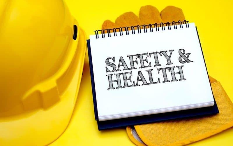Sertifikalı İş Güvenliği Uzmanlığı