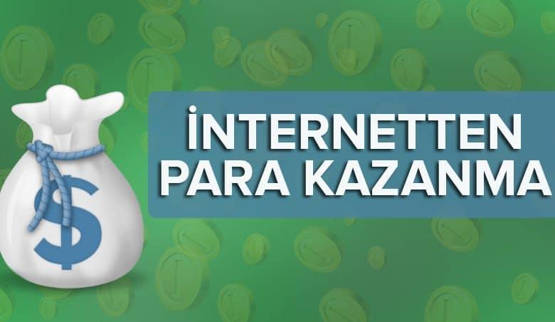 İnternetten Makale Yazarak Para Kazanmak