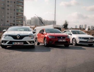 Güvenilir Uygun Fiyatlı Rent A Car