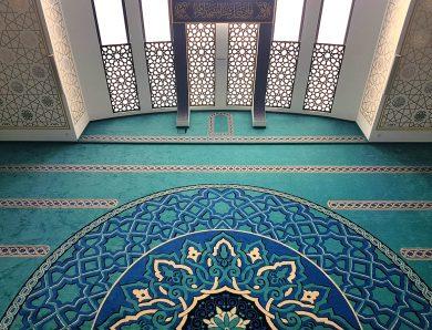Cami Halısı Satışı Yapan Kurumsal Adresler