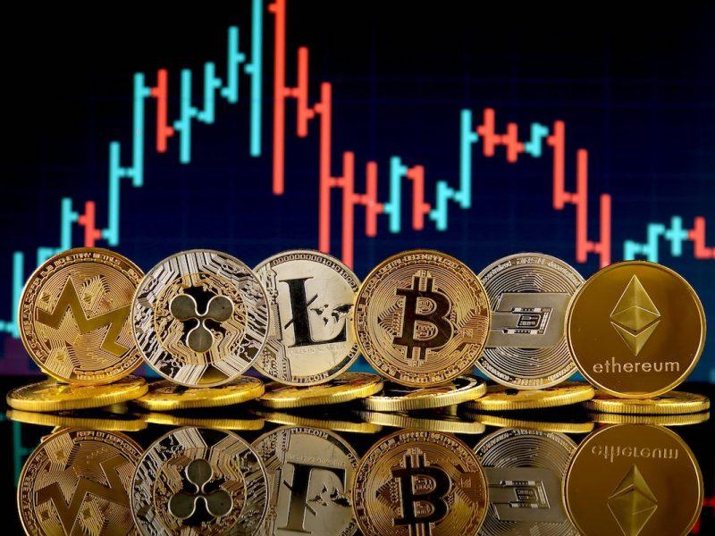 Bitcoin Alım ve Satımı